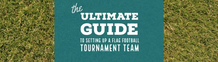 Setting Up a Football Team