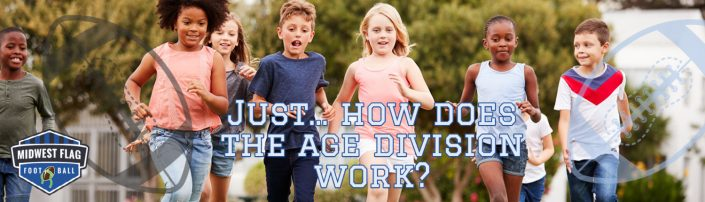 How does the Age Division Work?